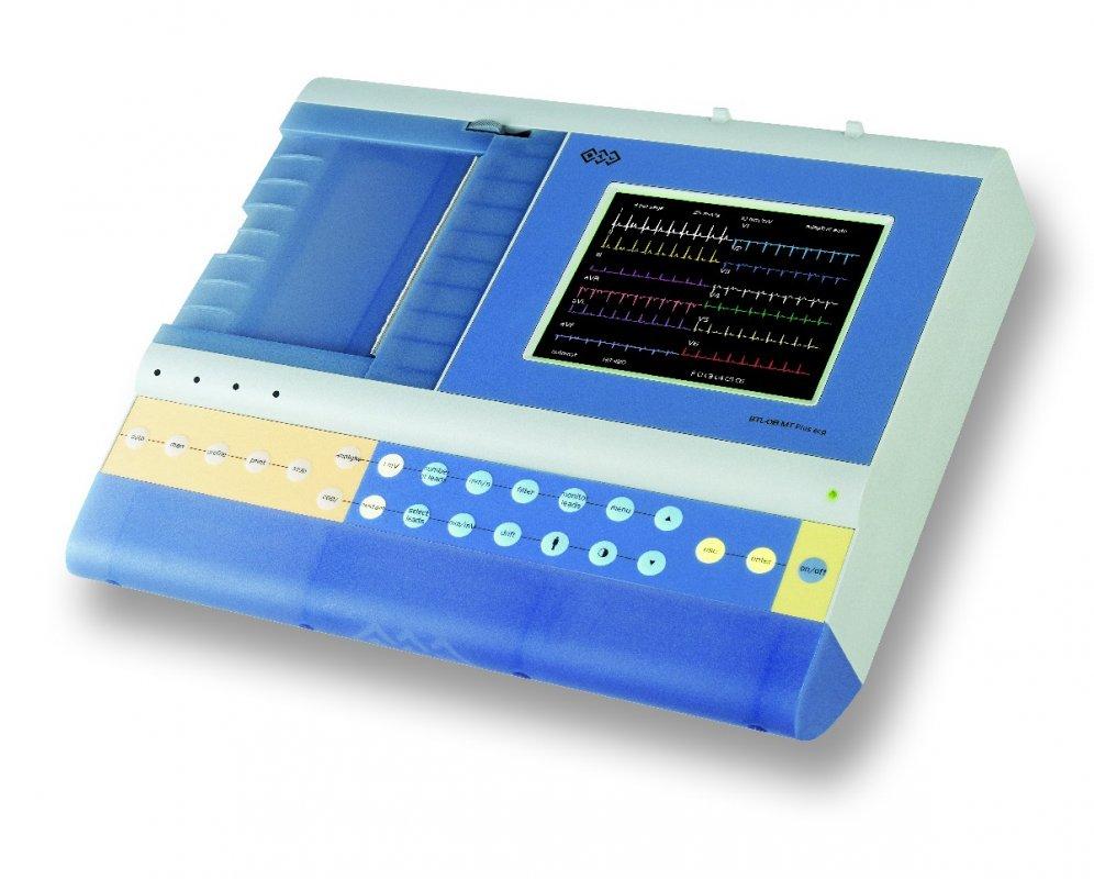 BTL-08 ECG M