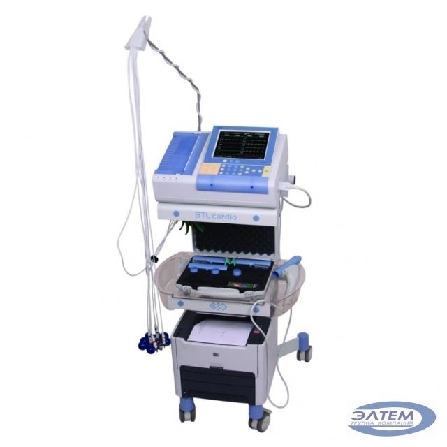 BTL-08 Sisteme de Cardio-Pneumologie