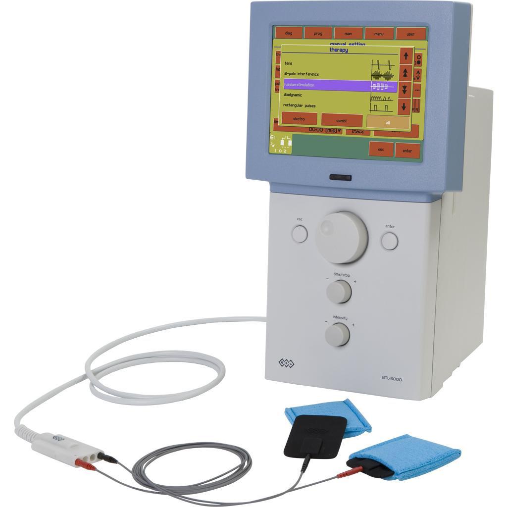 BTL-5000 Puls